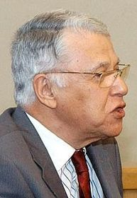 Abbas El Fassi (Autor: Presidencia de la N. Argentina, Wikipedia)