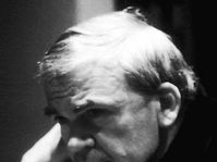 Milan Kundera, foto: CC Attribution-Share Alike 3.0 Unported
