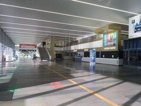 Václav Havel Airport Prague, photo: Anton Kaimakov