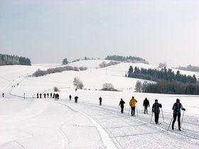 Photo: archive of Nové Město na Moravě municipality