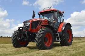 Трактор Zetor, Фото: Fruitman cz, CC BY-SA 4.0