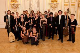 Collegium 1704 (Foto: Archiv Collegium 1704)