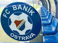 Стадион Baník Ostrava (Фото: Томаш Адамец, Чешское радио)