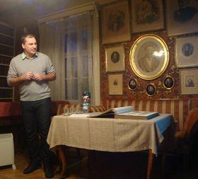 Pavel Onderka, foto: Zdeňka Kuchyňová