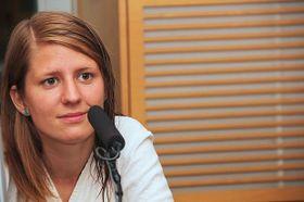 Markéta Irglová (Foto: Alžběta Švarcová)