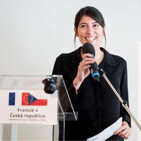 Fanette Escallier, photo: LinkedIn de Fanette Escallier