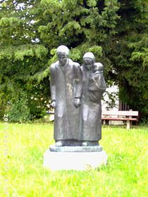 Vertriebenendenkmal