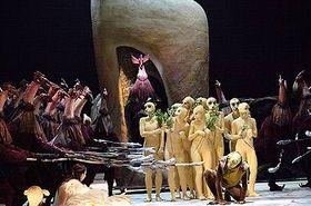 'Enchantia', photo: National Theatre