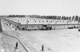 KZ Dachau (Foto: U.S. Holocaust Museum, Public Domain)