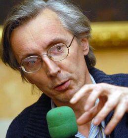 Jan Antonín Pitínský, foto: ČTK
