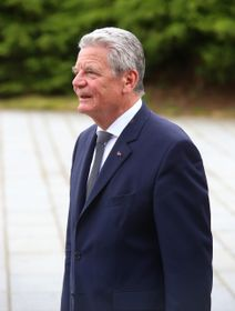 Joachim Gauck (Foto: ČTK)