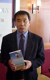 Haruki Murakami (Foto: Autor)