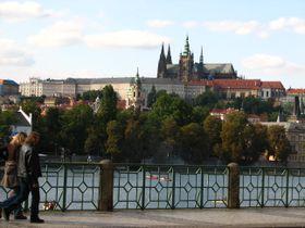 Praga, foto: Kristýna Maková