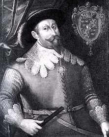 Rey de Suecia, Gustavo Adolfo II.