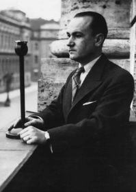 Josef Cincibus, foto: Archivo de ČRo