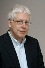 Volker Zimmermann (Foto: Archiv Collegium Carolinum)