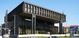 La Asamblea Federal de la República Checoslovaca, foto: Aktron, CC BY-SA 3.0