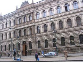 Academia de Ciencias checa