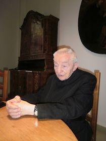 Jan Josef Kohl, photo: Jaroslava Gregorová