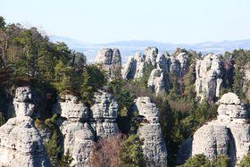 Naturschutzgebiet Böhmisches Paradies