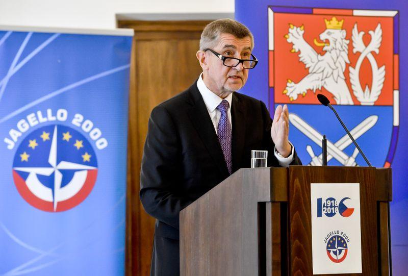 Andrej Babiš, foto: ČTK/Šimánek Vít