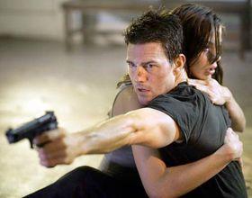Картинка из фильма Mission Impossible III