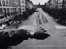 Photo: Josef Koudelka