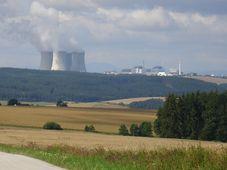 АЭС Темелин, Фото: danako, CC BY 3.0