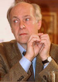 Dr Jacques Rupnik, photo: CTK