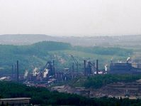 Třinecké železárny, photo: Qasinka / Free Domain
