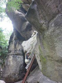Šaunštejn, foto: Zdeňka Kuchyňová