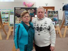Alena a Jaroslav Klempířovi, foto: Martina Bílá