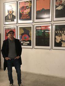 Haliam Pérez, foto: Juan Pablo Bertazza