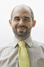 Daniel Chytil, foto: ČSÚ