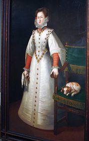 Polyxena de Pernštejn