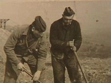 The Auxiliary Technical Battalions, photo: Czech Television