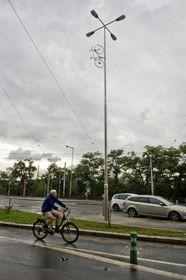 'Bike to Heaven', photo: CTK