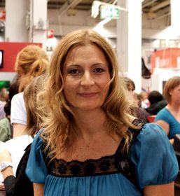 Kateřina Janouchová, photo: Jan Ainali, CC BY 3.0 Unported