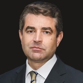 Yevhen Perebyinis, photo: Site officiel de l'Ambassade de l'Ukraine en RT