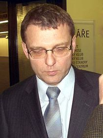 Lubomír Zaorálek (Foto: Zdenek Valis)