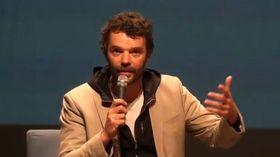 Laurent Hatat, photo: Théâtre de la Commune, Aubervilliers