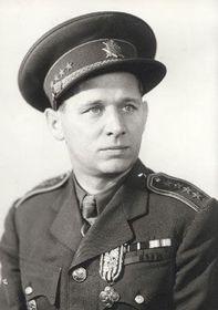 Карел Яноушек (Фото: ЧТК)