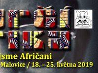Afrique en création