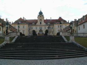 Palacio de Valtice