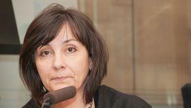 Naděžda Goryczková (Foto: Matěj Pálka, Archiv des Tschechischen Rundfunks)