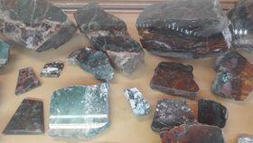 Las piedras preciosas de Kozákov, foto: Dominika Bernáthová