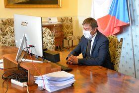 Томаш Петршичек, фото: Томаш Петршичек/Twitter
