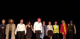 'L'Avare', photo: Divadlo bez hranic