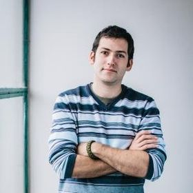 Josef Petr, photo: LinkedIn de Josef Petr