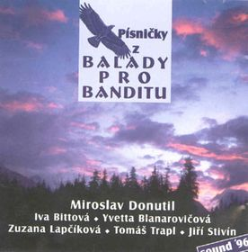 Canciones de Balada para un bandido